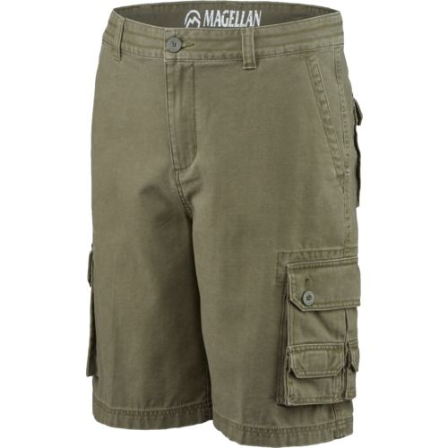 Magellan Outdoors™ Men's Pigment Dye Cargo Short