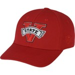 Top of the World Adults' Valdosta State University Premium Collection Memory Fit™ Cap