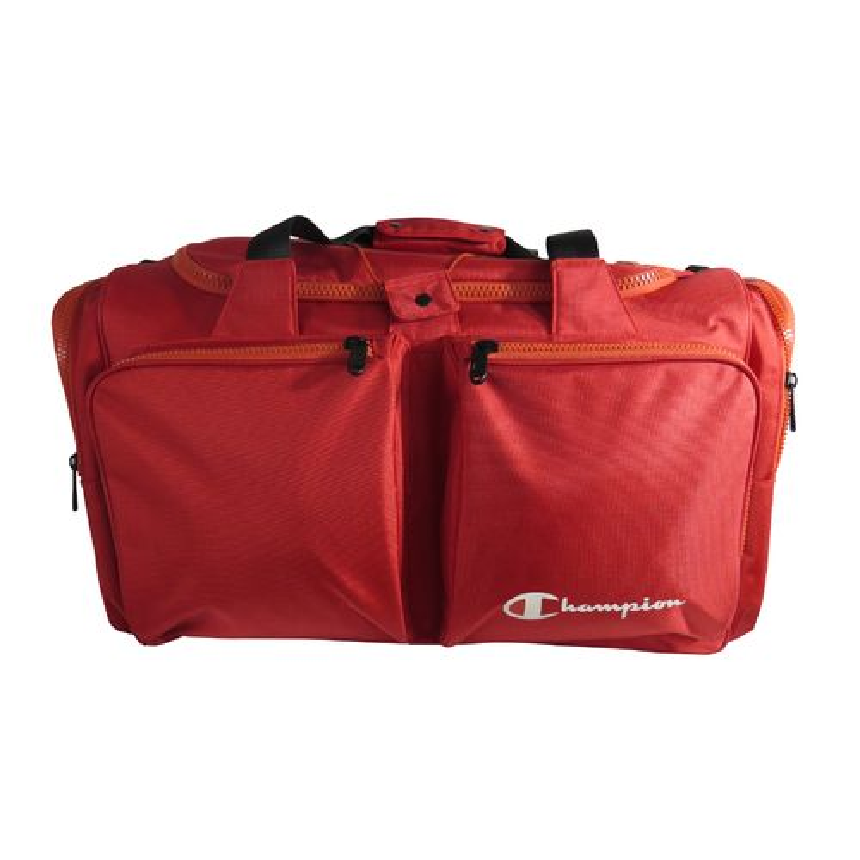Champion Mindset Medium Duffel Bag