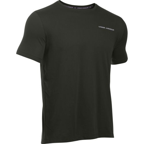 Under Armour™ Men's Charged Cotton® MicroThread Short Sleeve