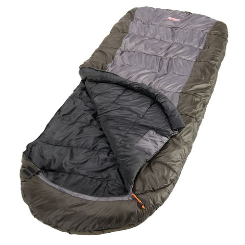 Coleman™ Big Basin™ Extreme Weather 0°F Mummy Sleeping