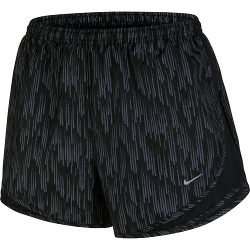 Nike Women's Dry Tempo Printed Short
