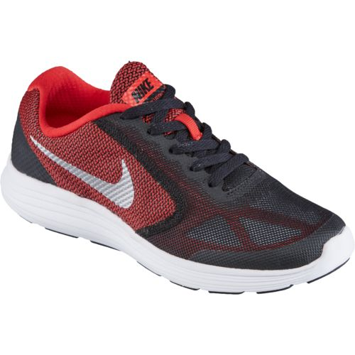 ... Nike Boys' Revolution 3 GS Running Shoes - view number ...