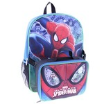 Marvel™ Boys' Spider-Man Backpack with Lunch Pack