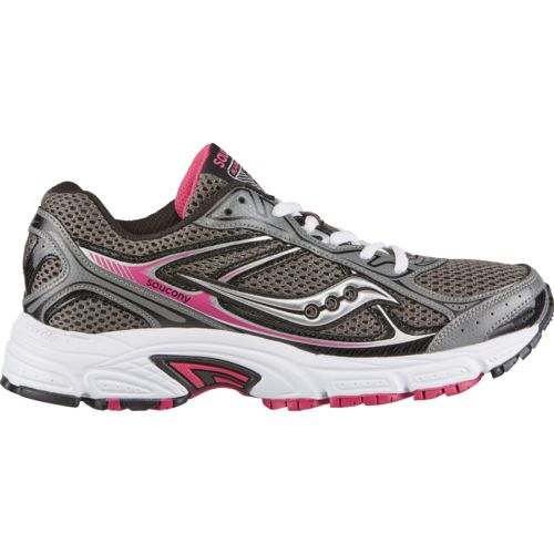 Display product reviews for Saucony™ Women's Grid Marauder 2 Running Shoes