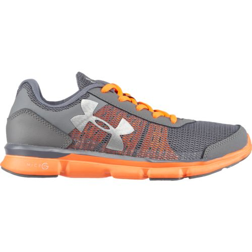 Under Armour™ Boys' BGS Micro G® Speed Swift Running Shoes