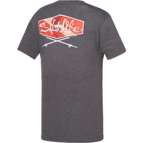 Salt Life™ Men's Speared Short Sleeve T-shirt