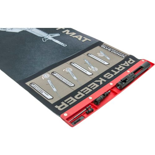 Real Avid AR-15 Smart Mat - view number 2