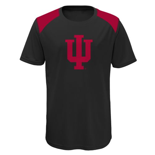 Gen2 Boys' Indiana University Ellipse Performance Top