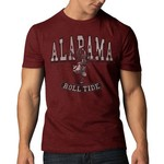 '47 University of Alabama Elephant Scrum T-shirt
