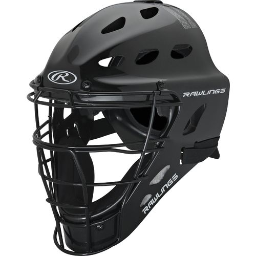Rawlings Girls' Catcher's Helmet - view number 1