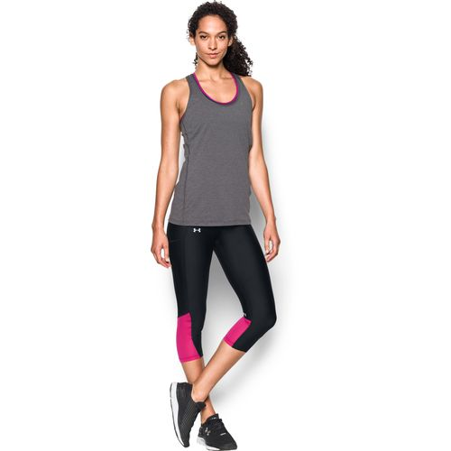 Under Armour Women's Fly By Capri Pant - view number 4