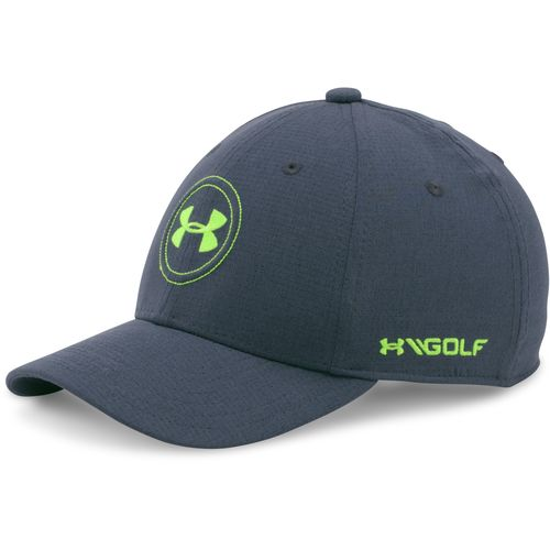 Under Armour Boys' Spieth Official Tour Cap