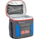 Coleman™ University of Mississippi 9-Can Soft-Sided Cooler - view number 3