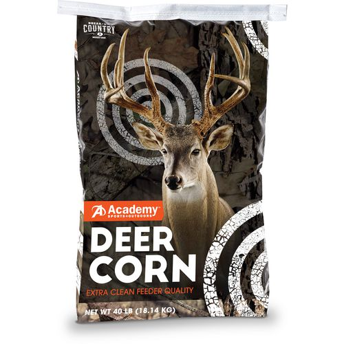 Academy Sports + Outdoors Deer Corn 40 lb Bag