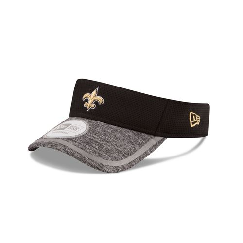 New Era Men's new Orleans Saints Onfield Training Visor