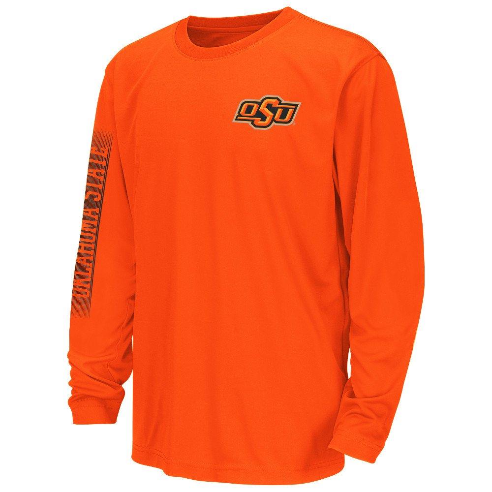 Colosseum Athletics™ Juniors' Oklahoma State University Long
