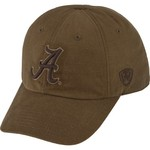 Top of the World Men's University of Alabama Bark Cap