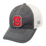 Top of the World Men's North Carolina State University Putty Cap