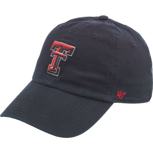 '47 Kids' Texas Tech University Clean Up Cap
