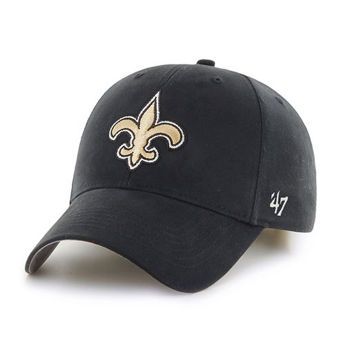 '47 Kids' New Orleans Saints Basic MVP Cap