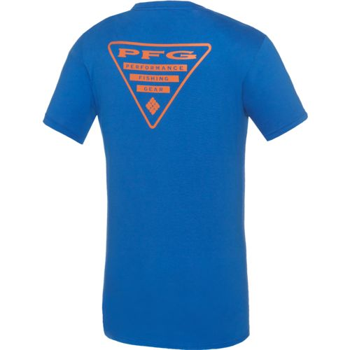Columbia Sportswear Men's PFG Triangle T-shirt