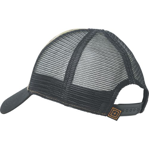 5.11 Tactical Men's Multicam Snapback Cap - view number 5