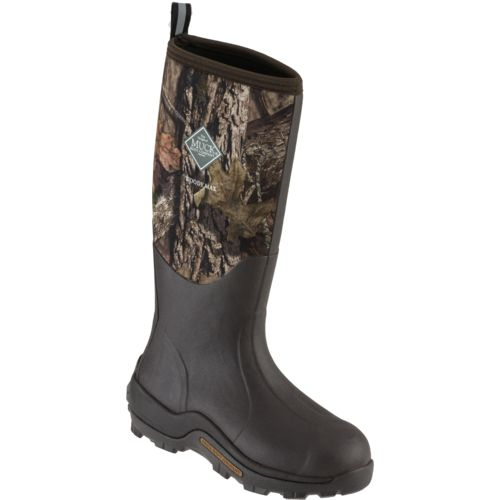 Muck Boot Men's Woody Max Cold Conditions Hunting Boots - view number 2