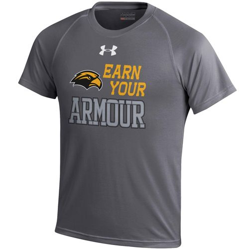 Under Armour™ Boys' University of Southern Mississippi Tech T-shirt