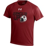 Under Armour™ Boys' University of South Carolina Tech T-shirt