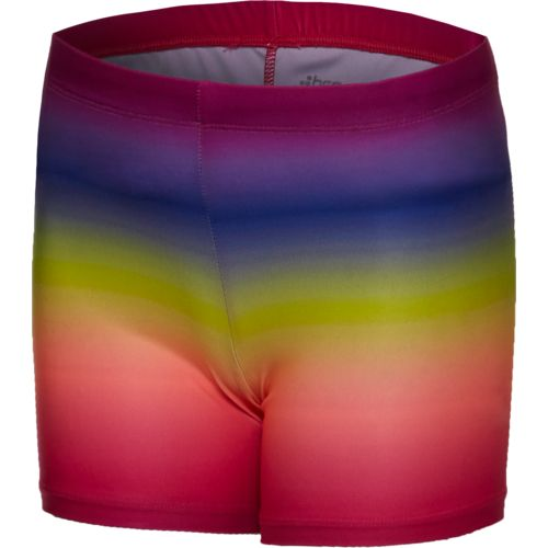 BCG™ Girls' Sunrise Ombré Printed Shorty