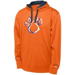 Champion™ Men's Sam Houston State University Long Sleeve Pullover Synthetic Hoodie