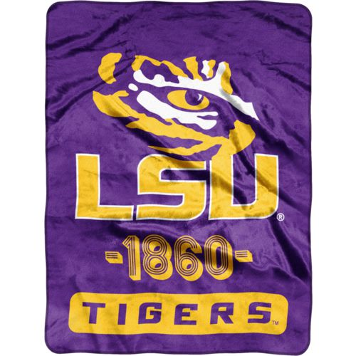 The Northwest Company Louisiana State University 40 Yard