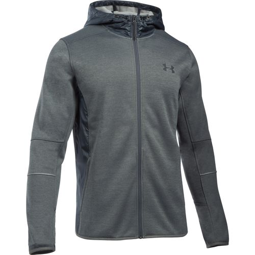 Under Armour™ Men's Swacket Full Zip Hoodie