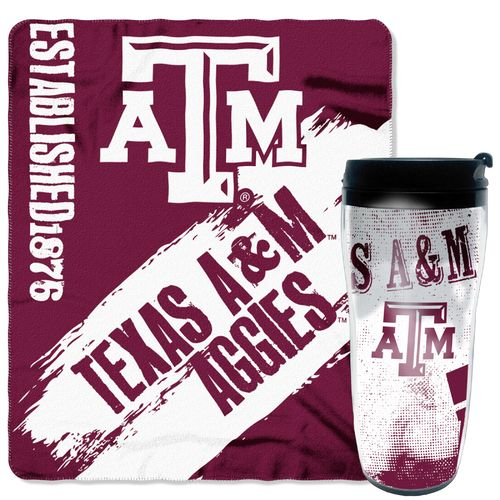 The Northwest Company Texas A&M University Mug and Snug Set