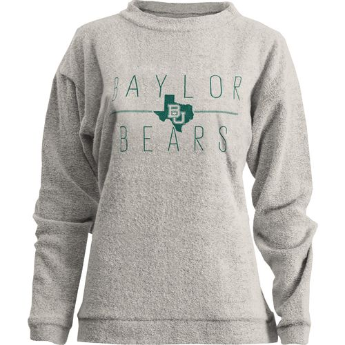 Three Squared Juniors' Baylor University Odessa Terry Top
