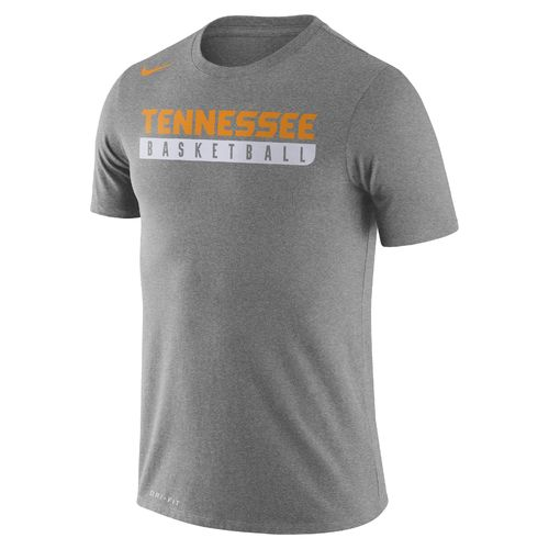 Nike™ Men's University of Tennessee Basketball Practice T-shirt