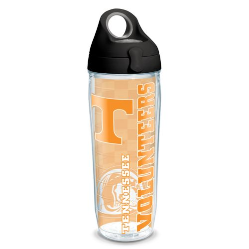 Tervis University of Tennessee College Pride 24 oz. Water Bottle with Lid