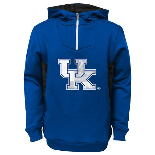 NCAA Kids' University of Kentucky Pullover Hoodie
