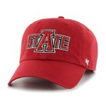 '47 Arkansas State University Cleanup Cap