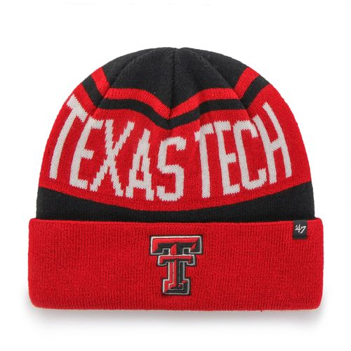 '47 Texas Tech University Rift Knit Cap