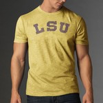 '47 Louisiana State University Scrum T-shirt