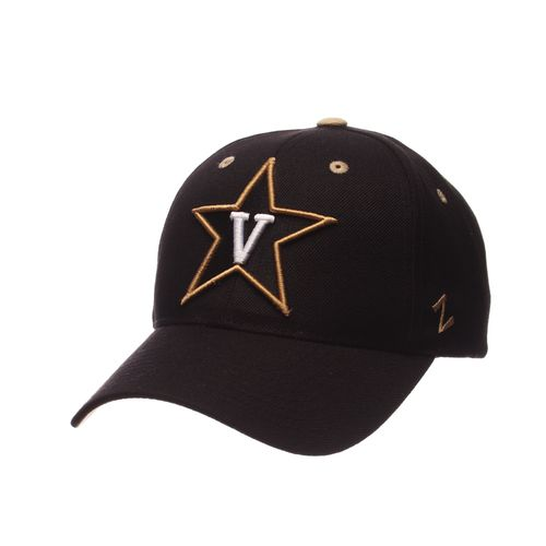 Zephyr Men's Vanderbilt University Competitor Performance Cap - view number 1