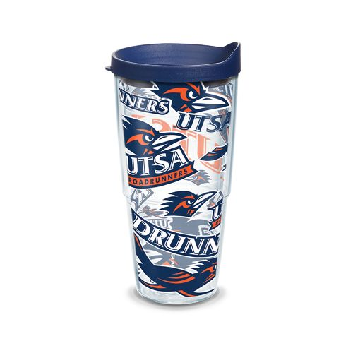 Tervis University of Texas at San Antonio Allover 24 oz. Tumbler