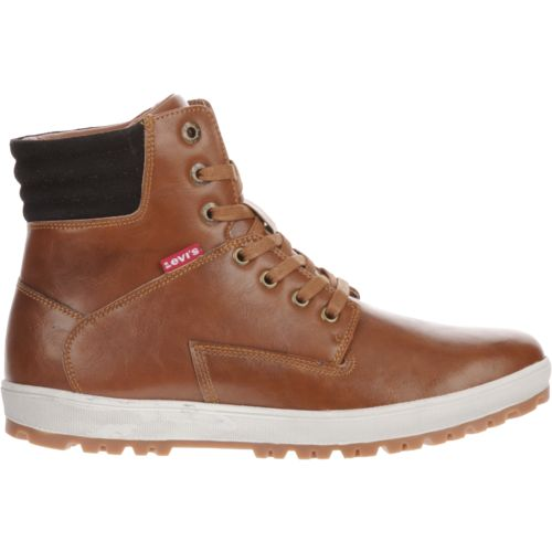 Levi's™ Men's Fletcher Burnish Casual Shoes