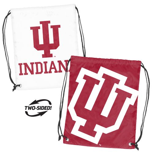 Logo™ Indiana University Backsack