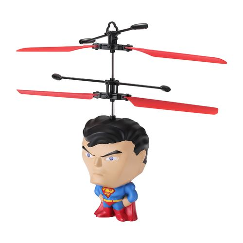Propel Superman Hover Hero Motion Control RC Flying Toy