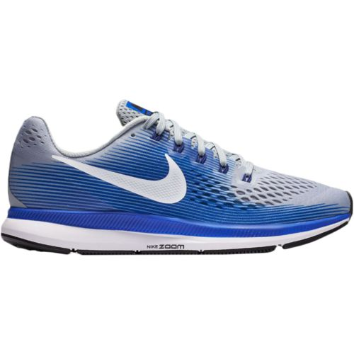Nike Men 's Air Zoom Pegasus 34 Running Shoes - view number ...