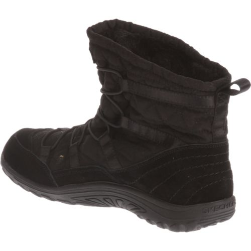 SKECHERS Women's Reggae Fest Steady Boots - view number 3