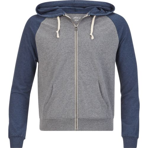 BCG™ Men's Lifestyle Full Zip Hoodie
